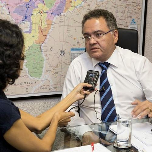 Senador Roberto Rocha fala sobre comida e remédios mais baratos com a reforma