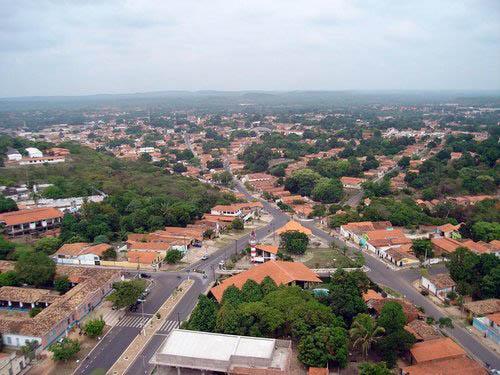 Aniversário de 196 anos da cidade de Caxias do Maranhão