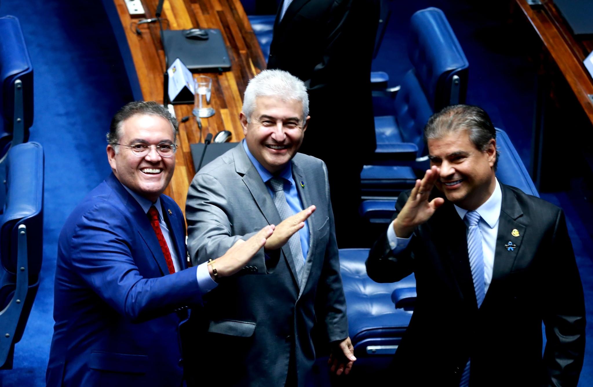Aprovado o Acordo de Salvaguardas Tecnológicas Brasil/EUA