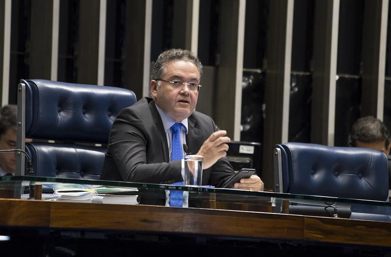 O Congresso mostrou que é capaz de atender ao País, afirma Roberto Rocha