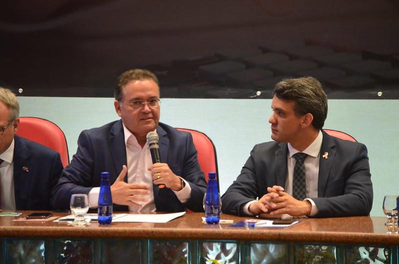 Reforma Tributária: Roberto Rocha quer diminuir impostos sobre comida e remédios