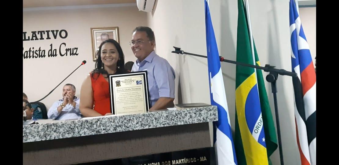 Obras pelo Maranhão