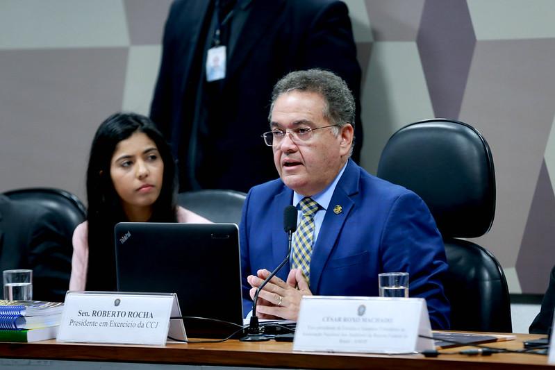 CCJ tem segundo debate sobre a Reforma Tributária