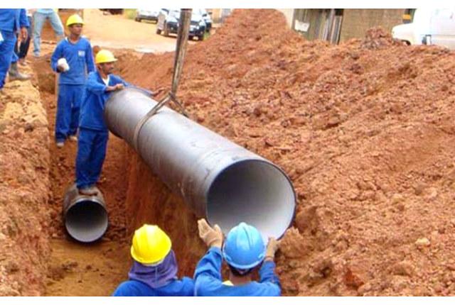Alteração no marco legal do saneamento é aprovada na Comissão de Infraestrutura