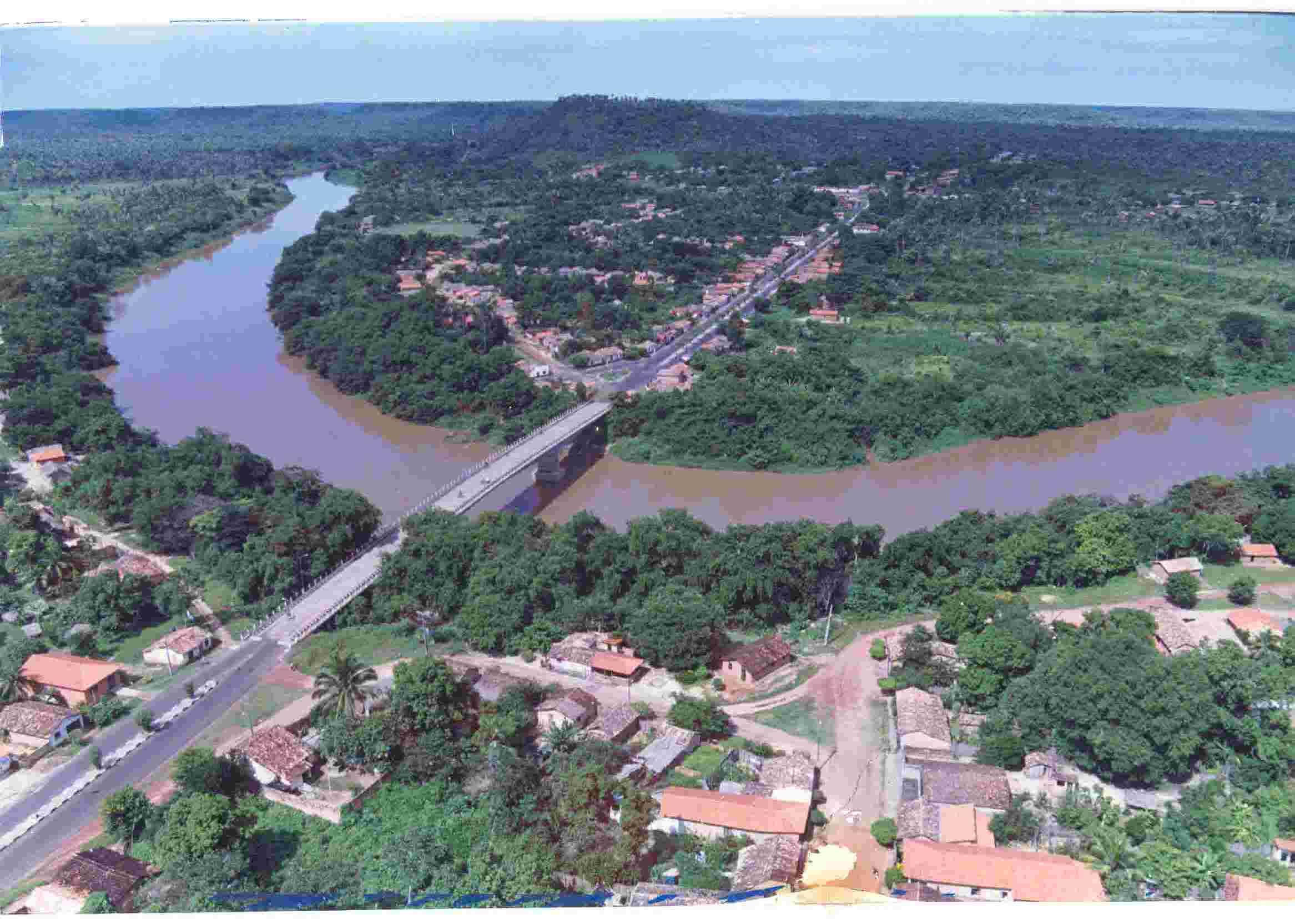 Recursos para etapa inicial da recuperação da Bacia do Itapecuru já estão liberados