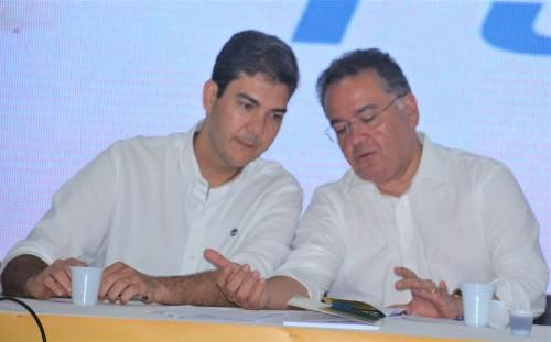 Congresso PSDB-MA