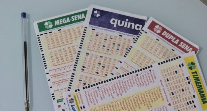 Apostadores de loterias