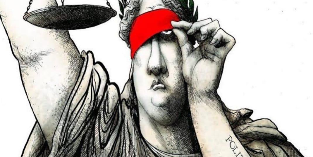 O Tombo da Justiça