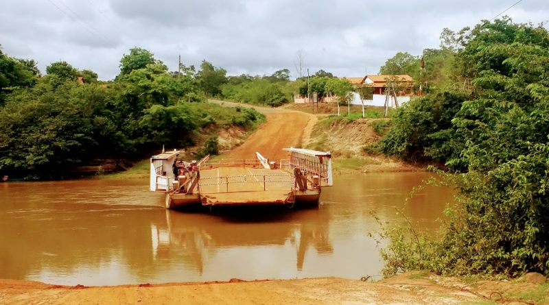 Ponte São Félix de Balsas