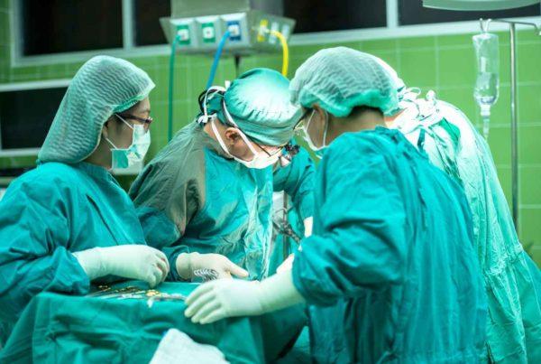 Cirurgias eletivas Maranhão