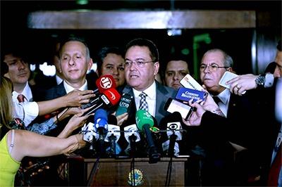 comissão mista da reforma tributária