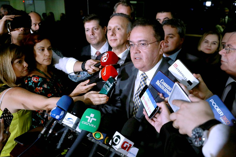 Roberto Rocha preside Comissão Mista da Reforma Tributária