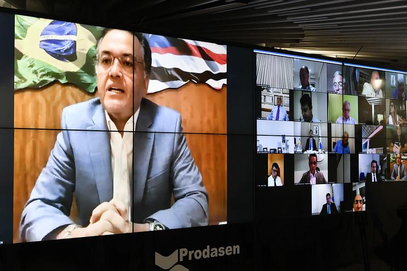 Não congelamento do salário dos professores: emenda de Roberto Rocha é aprovada