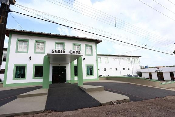 Santa Casa de Cururupu