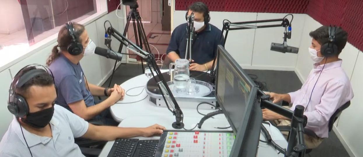 Senador Roberto Rocha viabilizou mais 20 leitos de UTI para Caxias