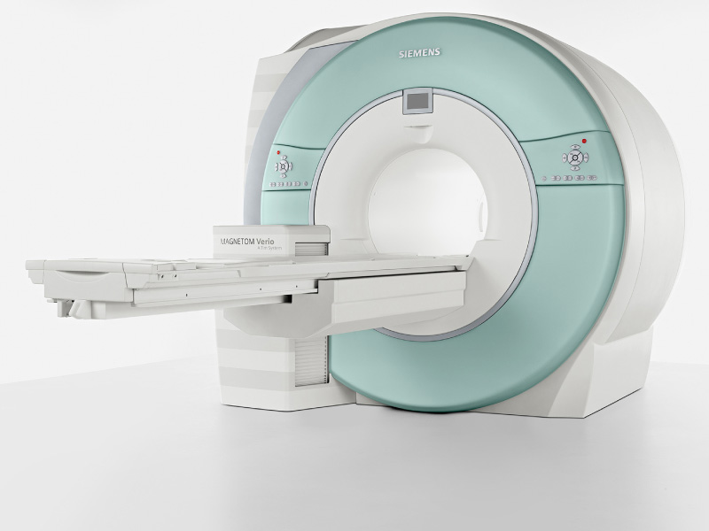 Aparelho de ressonância magnética e outros serão comprados para Balsas