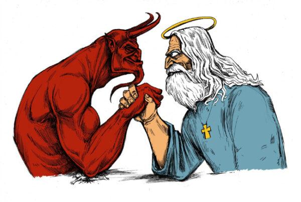 Deus e o Diabo