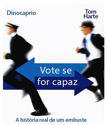 Vote se for capaz