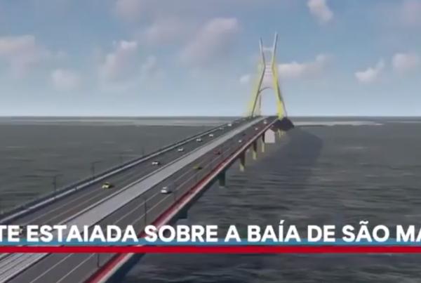 ponte baía de são marcos